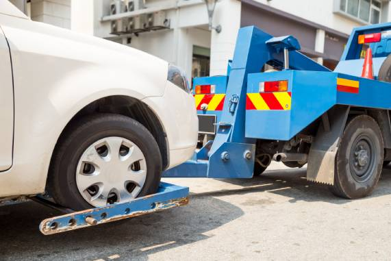tow assistance
